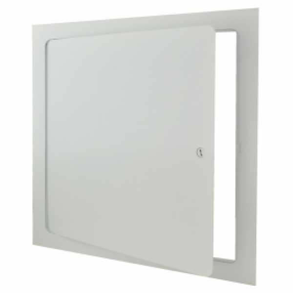 "14"" x 14"" Universal Flush Access Door, Steel (Rounded Corners)"