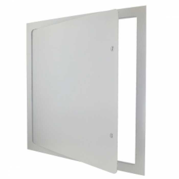 18 x 18 universal flush access door steel rounded for 18 x 18 access door