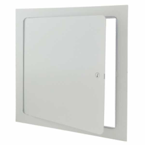 "12"" x 12"" Universal Flush Access Door, Steel (Rounded Corners)"