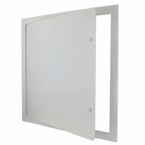 "16"" x 16"" Universal Flush Access Door, Steel (Rounded Corners)"
