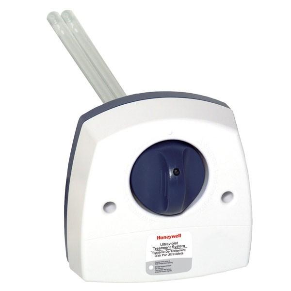 Honeywell UV100E1043 UV Return Air Treatment System Single-Lamp, 18W, 120V