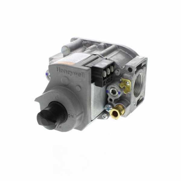 "Honeywell VR8304H4503 Slow Opening 24 Vac Gas Valve 3/4"" x 3/4"""