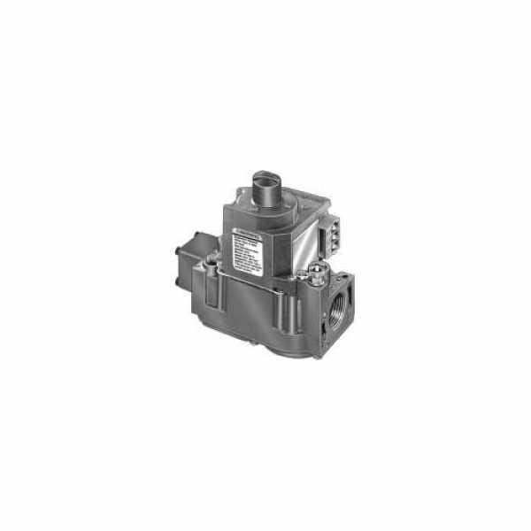 "Honeywell VR8304M2501 Standard Opening 24 Vac Gas Valve 1/2"" x 1/2"""