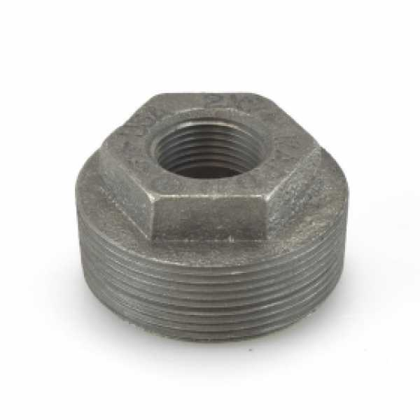 "2"" x 3/4"" Black Bushing"
