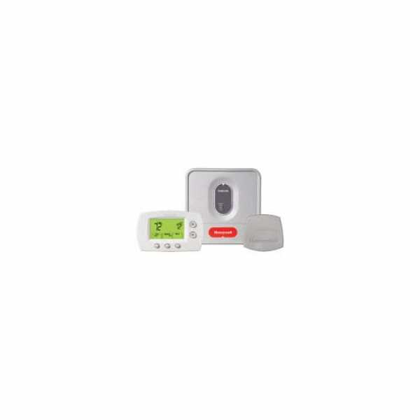Honeywell YTH5320R1000 YTH5320 Series Programmable MultiStage Thermostat