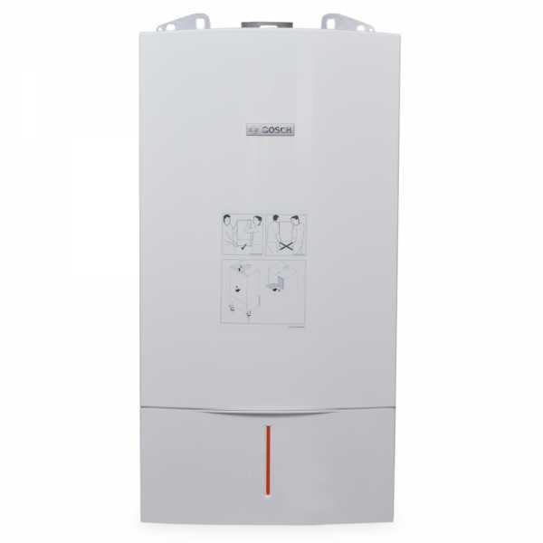 Greenstar 57 Condensing Gas Boiler, 45,000 BTU
